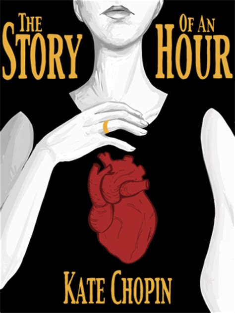 Essay on the short story the story of an hour