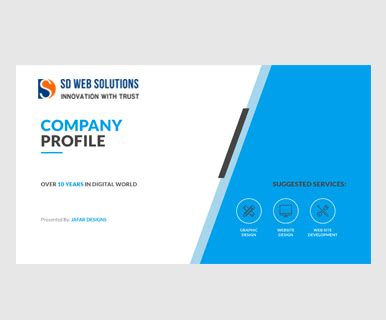 Company profile cover letter sample spiritdancerdesigns Image collections
